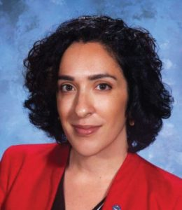 Maria Arettines