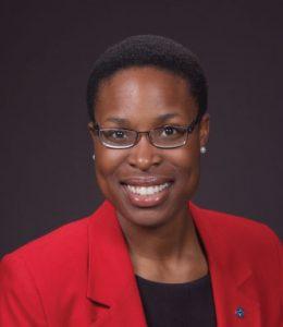 Cecelia Ogechi Oparah