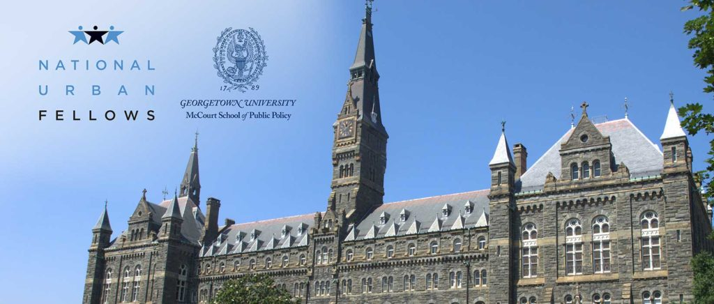NUF Moves to Georgetown