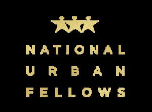 NUF logo gold