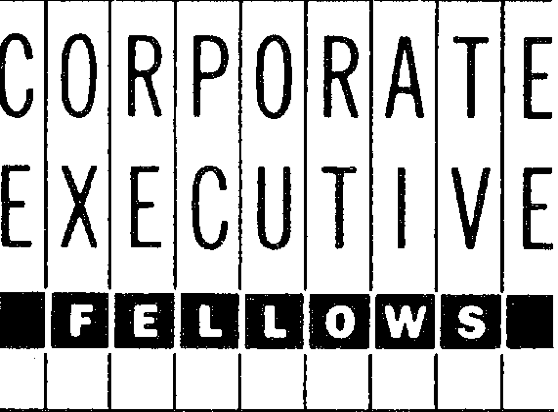 Corporate Executive Fellows Launches