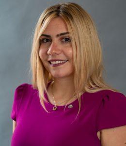 Tina Basile