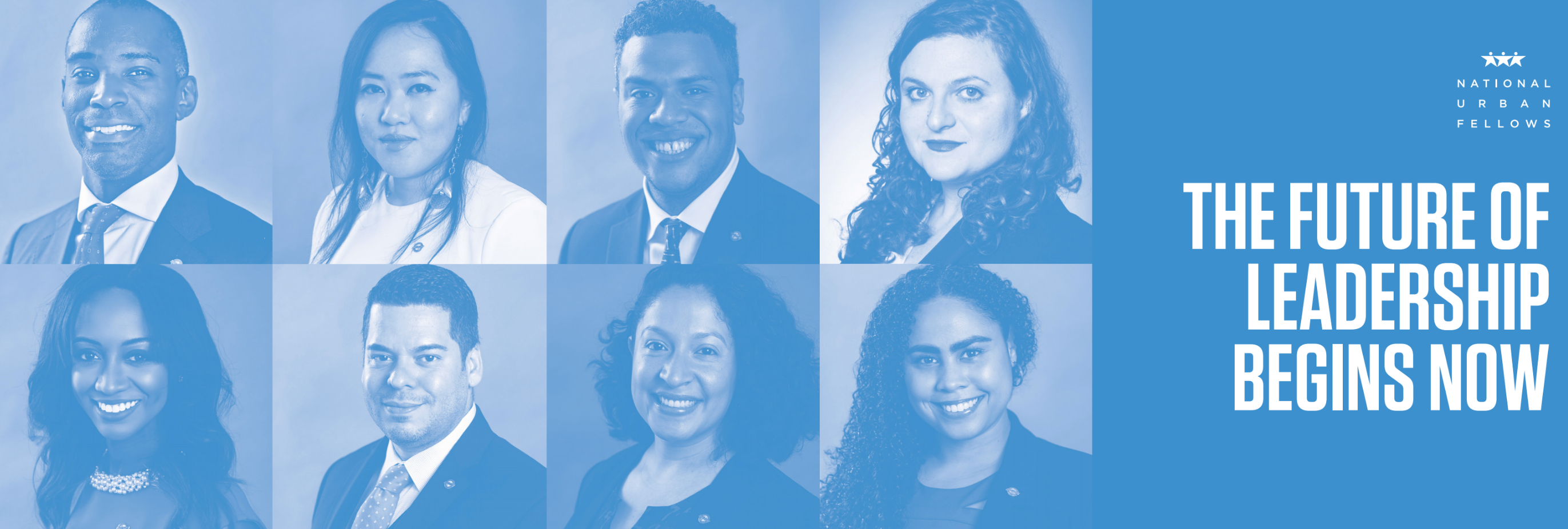 Click HERE to read our National Urban Fellows Overview